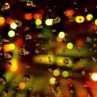 Веселый  дождик  Брно  Чехия :: олег свирский