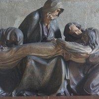 Альфа и Омега(собор Бамберг) :: irina Schwarzer