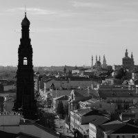 Богоявленский собор на Баумана в Казани. :: Роман Царев