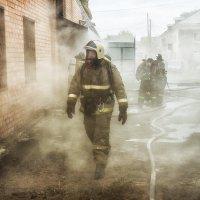Пожарный :: Sagaidak_Photo Сагайдак