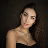 Nataly :: LEVAN TAVADZE