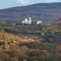 Осенью у Лаки :: Игорь Кузьмин