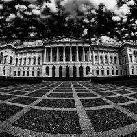 русский музей санкт-петербург :: Сергей Кудряшов