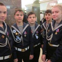 Будущее нашего флота :: Дмитрий Никитин