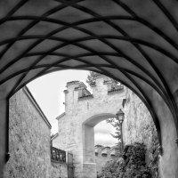 Старый замок :: Алексей Поляков