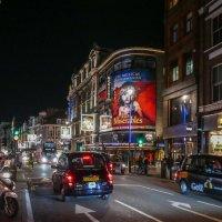 London.Brewer street :: Павел L