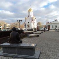 К 90-летию Зльдара Рязанова (18 ноября) :: марина ковшова