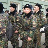 На съезд :: Дмитрий Никитин