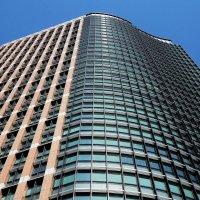 Токийский небоскреб :: Swetlana V