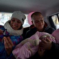 У каждого свой подарок! :: Владимир Куликов