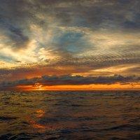 И заходит солнце... :: svabboy photo