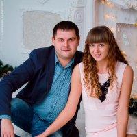 Олег и Ксения :: Марина Киреева