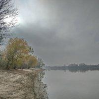 тихий ноябрь :: Алексей Меринов