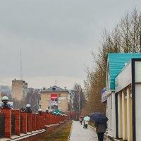 Дождь :: Владислав Левашов
