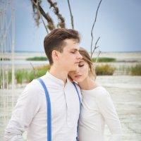 Жених и невеста :: Нина Потапова