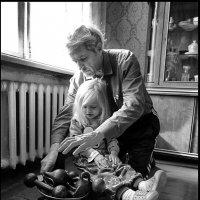 Дедуля :: galina bronnikova