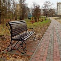 Присаживайтесь,свободная... :: °•●Елена●•° Аникина♀