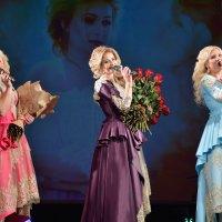 На концерте ансамбля СОРОКА 26 :: Константин Жирнов