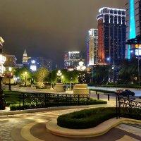 Ночной Тайланд! :: Натали Пам