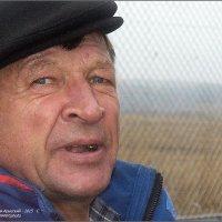 НАЧАЛЬНИК :: Валерий Викторович РОГАНОВ-АРЫССКИЙ