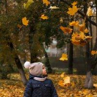 Скоро зима :: Александра Михайлова