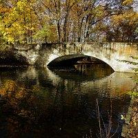 В парке :: Alexander Andronik