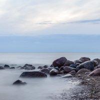 Финский залив в Комарово :: Valerii Ivanov