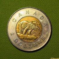 15 миллионов монет может быть отчеканено за один день на Канадском Монетном Дворе в Виннипеге.. :: Андрей Заломленков