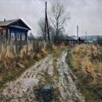 Деревня пять жителей :: alecs tyalin