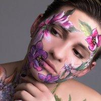 Цветы :: Катерина Полякова