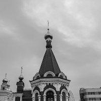 часовня :: Юлия Денискина