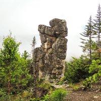 Каменный город :: Сергей Карцев