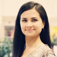 Настя :: Виктория Большагина