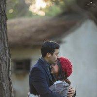 Love Story :: Ilgar Gracie