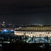 Панорама :: Максим Кравченко