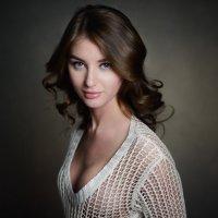 Даша :: Sergey Martynov