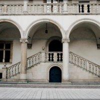 Замок Вавиль :: Galina Belugina