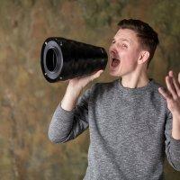 Камера, мотор! :: Александр Воронов