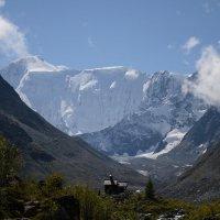 Гора Белуха :: Tengri K.