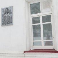 Гимназия в Тобольске. Здесь учился Менделеев. :: Кристина Александрова
