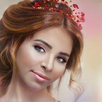 Анастасия :: Екатерина Щербакова
