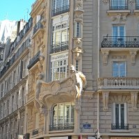 Париж еще тогда....! :: Виталий Селиванов