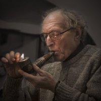 Магия живого огня..... :: Екатерина Рябинина