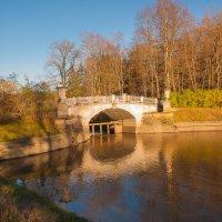 Осенний мост :: Migeshka Mi