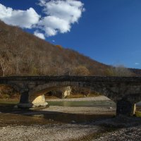 старый мост в интерьере.. :: Игорь Гарагуля