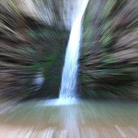 настроение ... водопадное!!! :: Игорь Гарагуля