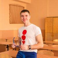 Люблю Новокузнецк :: Юрий Лобачев