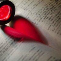 Сердце :: Татьяна