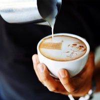 И сотворил я к вечеру кофейного напитка..:) :: Андрей Заломленков