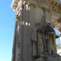 Парк Буэн Ретиро. Монумент. :: Таэлюр